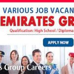 SENIOR DIGITAL CONTENT EXECUTIVE Job in Emirates Group Career