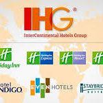 InterContinental Hotels Jobs