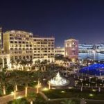 Recreation - Pool Host Job inThe Ritz-Carlton Abu Dhabi, Grand Canal