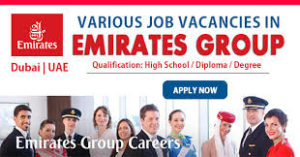 TRAINING OFFICER (SECURITY) Jobs in Dubai - Emirates Group Careers