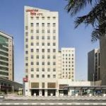 HANDYMAN JOBS IN DUBAI - NOVOTEL, IBIS AND ADAGIO PREMIUM DUBAI AL BARSHA
