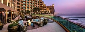 Server - All Day Dining Jobs in Ajman-The Fairmont Ajman