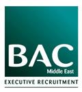 BAC Executive Recruitment Agency in Dubai