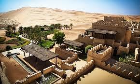 Revenue Manager Jobs in Dubai - Jumeirah Al Wathba Desert Resort