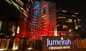 Guest Relations Executive Jobs in Dubai - Nomad Services - Jumeirah Creekside Hotel