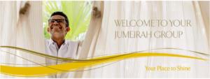 Intern Jobs in Dubai - Jumeirah Group
