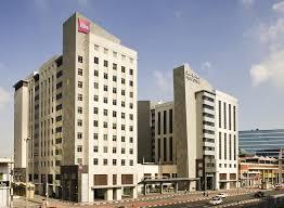 GSA - CID Jobs in Dubai -Novotel Dubai Deira City Centre