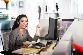Admin Assistant required for a reputed Technical services company