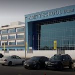 Amity School in Dubai is Seeking bachelor's degree Holders in Education