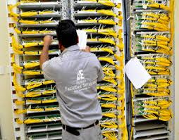 Job Opportunity For An ELV Technician in Dubai