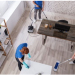WALK-IN-INTERVIEW FOR 200 GENERAL MALE & FEMALE CLEANERS