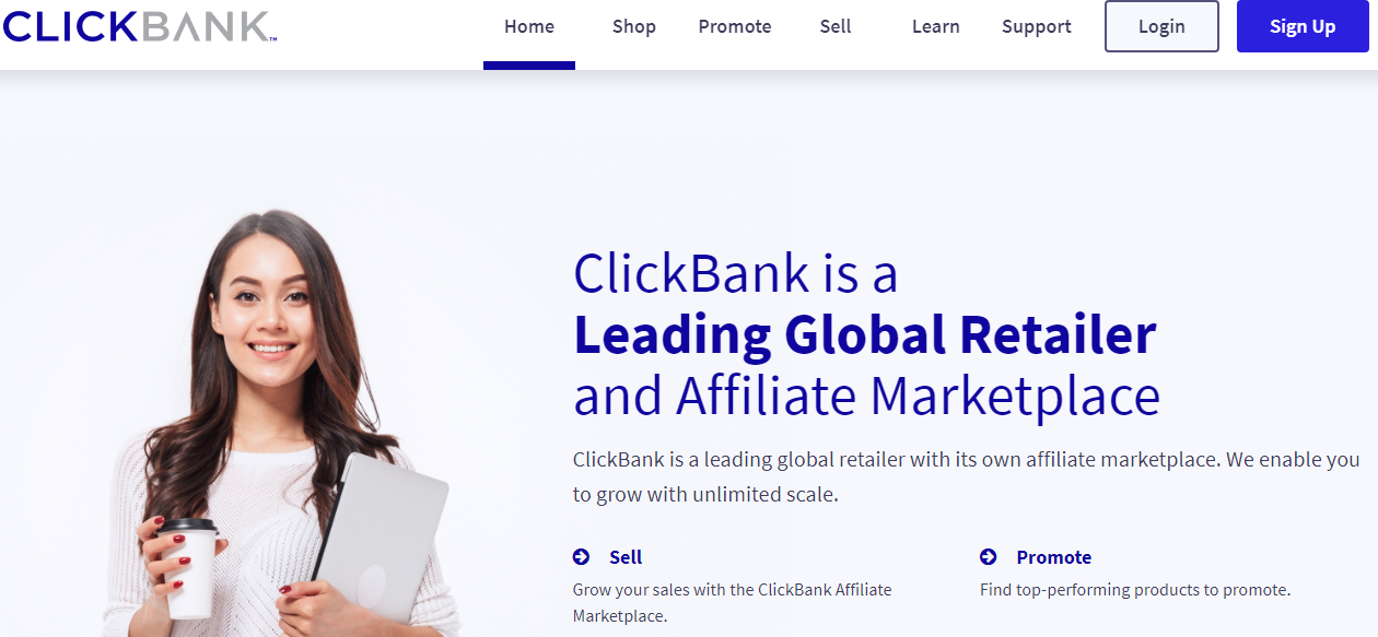 How To Make Money on ClickBank for Free As A Beginners In 2020