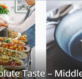 Hostess Job at Absolute Taste – Middle East - Dubai