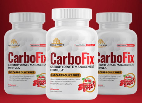 CarboFix Reviews (2021) – What to understand Before Buying It