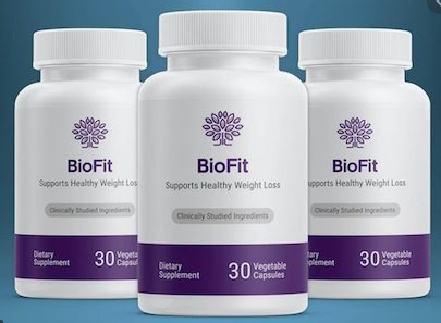 BioFit Reviews (2021)- Is it a Scam or it Worth Your Money?