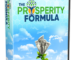 The Prosperity Formula - You Can Start a Profitable Online Business